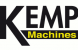 Kemp Machines Logo Wit 250x159